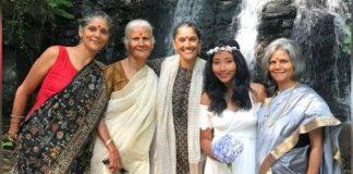 Milind Soman was married barefoot! Ankita Konwar shared a throwback photo