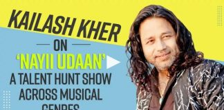 Exclusive: Singer Kailash Kher opened the music industry secrets, 'there are many cheaters here'
