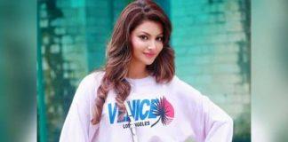 Urvashi Rautela Boyfriend Hint Upcoming Series Virgin Bhanupriya