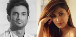 Reha Chakraborty stopped talking to Sushant Rajput after the death of Disha Salian! call details revealed