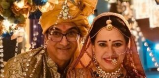 Sameer Sharma's demise the onscreen wife was shocked