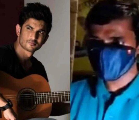 Sushant case: BMC's clarification on quarantining SP of Patna, said- 'Steps taken according to guildlines'