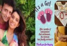 'Kasauti Zindagi Ke 2' star buzzes in Pranitha Pandit house gives birth to daughter