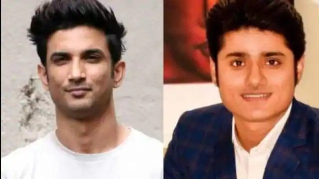 SSR Case: Who is Sandeep Singh, who describes himself as a close friend of the actor? Read complete details