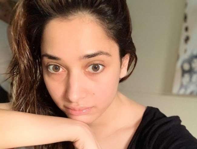 Baahubali actress Tamannaah Bhatia's parents got Covid-19