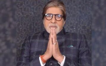 Amitabh Bachchan made a big mistake on Twitter then apologize
