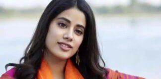 Jahnavi Kapoor speaks on the insider-outsider debate in Bollywood
