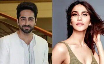 Vaani Kapoor to romance Ayushmann Khurrana in director Abhishek Kapoor film
