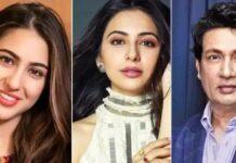Sara and Rakul's name came in drug case, Shekhar Suman said - Sara Kul has become infamous