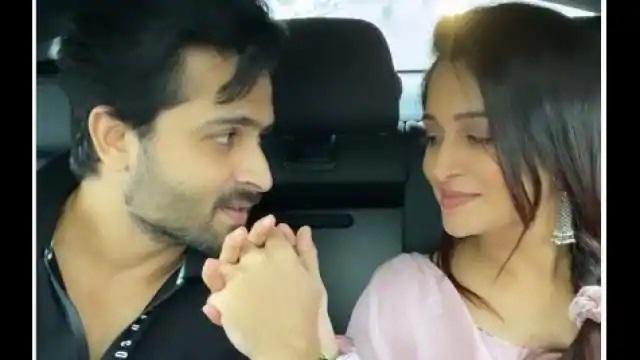 Fans flocked to this romantic video of Deepika Kakkar and Shoaib