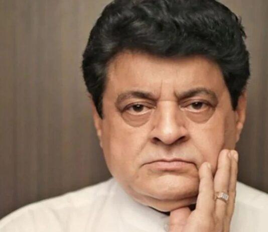 Gajendara Chauhan Said Mukesh Khanna Was Not Invited On The Kapil Sharma Show