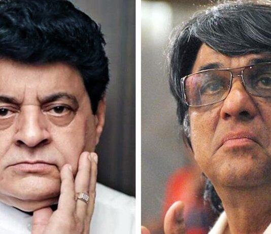Gajendara Chauhan Slams The Kapil Sharma Show For Mukesh Khanna