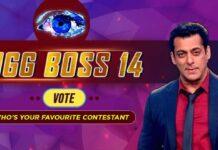 Bigg Boss 14 Voot 2020 Voting Online Poll Result Elimination Winner (BB14)