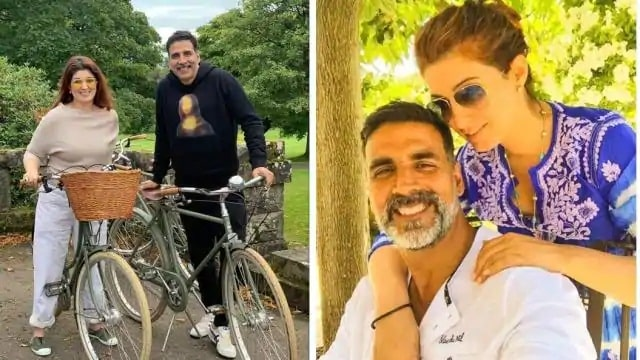 Due to shame in doing 'kiss', the girl rejected Akshay Kumar, see- disclosure of Mr. player