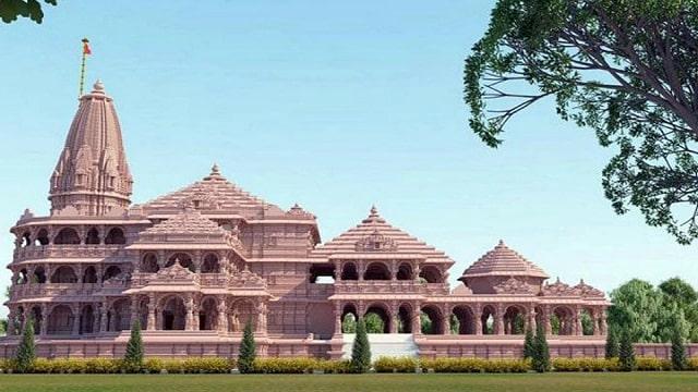 Yogi Adityanath's Gorakshpeeth donated 1.01 crore for construction of Ram temple