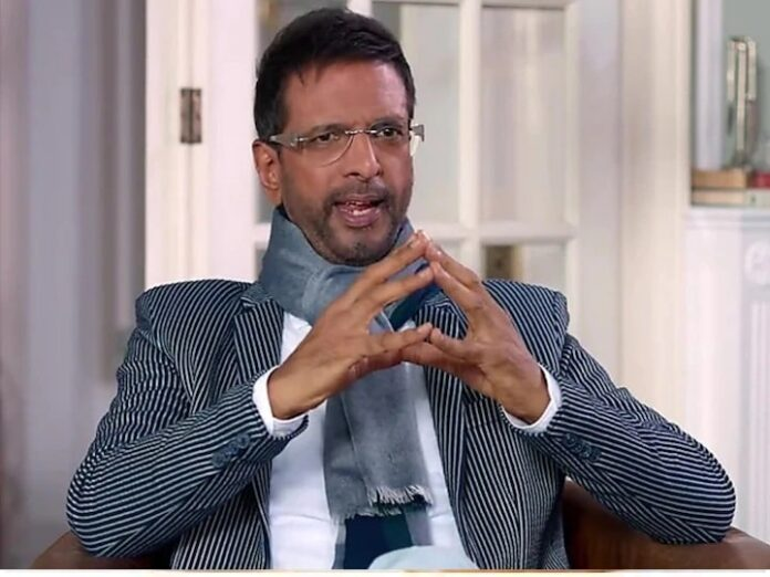Jaaved Jaaferi, who has been working in Bollywood for 35 years, said, Bollywood cannot be called bad for things that could not happen.