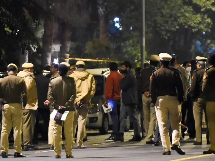 After the bomb blast in Delhi, there is a possibility of disturbances at the picket site of the farmers
