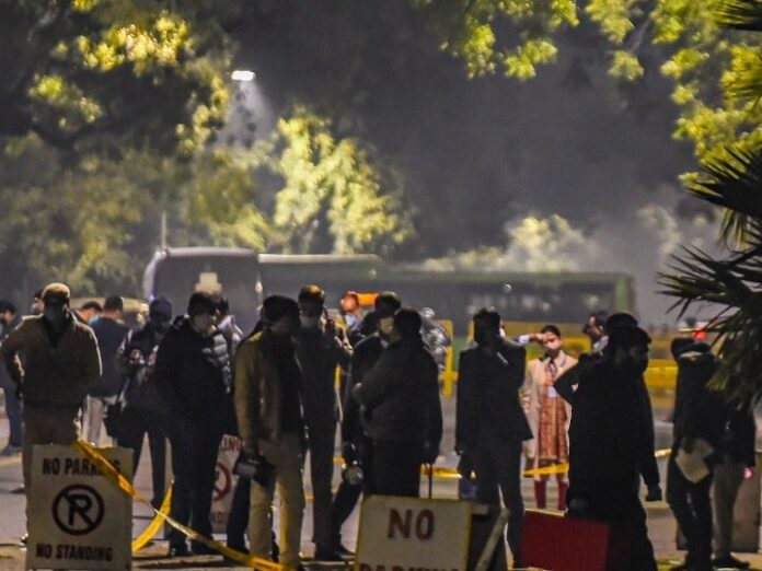 Delhi Blast Live: S Jaishankar talks to Israel's foreign minister after the blast near the embassy