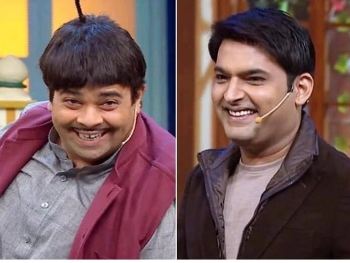 Sunil Grover left the show at The Kapil Sharma Show but his show did not know what Kiku Sharda said