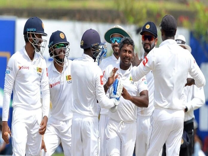 Chief selector of Sri Lanka resigns after defeat to England