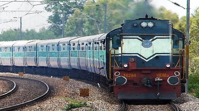 Regular trains will start:Railways expect all trains to run by March, 1100  special trains are running, doubling fares being charged » Latest Serial  Gossip