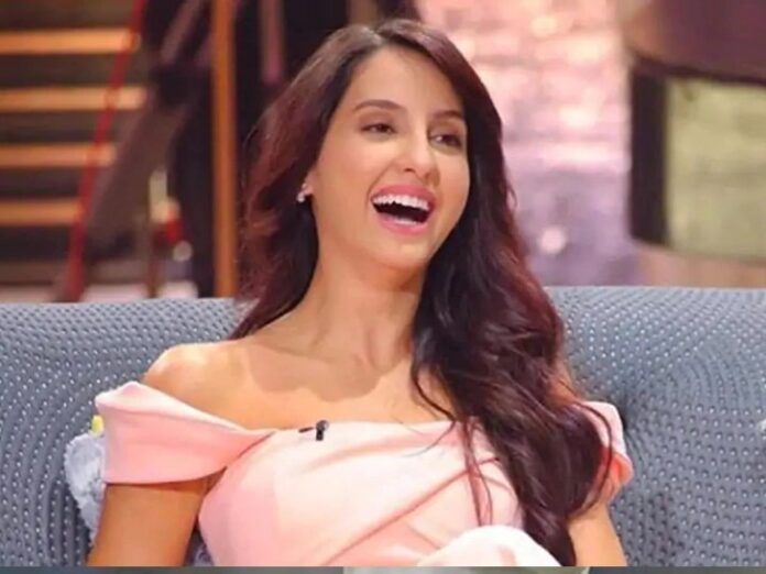 When Aditya Narayan proposed for marriage, Nora Fatehi stopped speaking in front of everyone