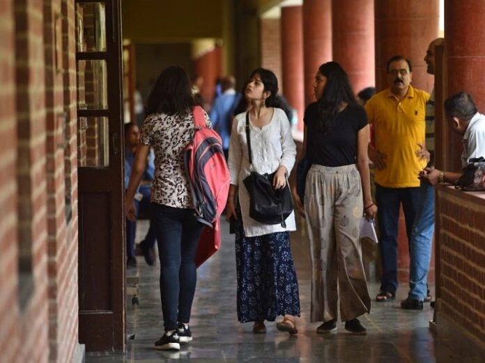 DU Reopening Date: University will open for final year students from February 1, staff strength will also be completed
