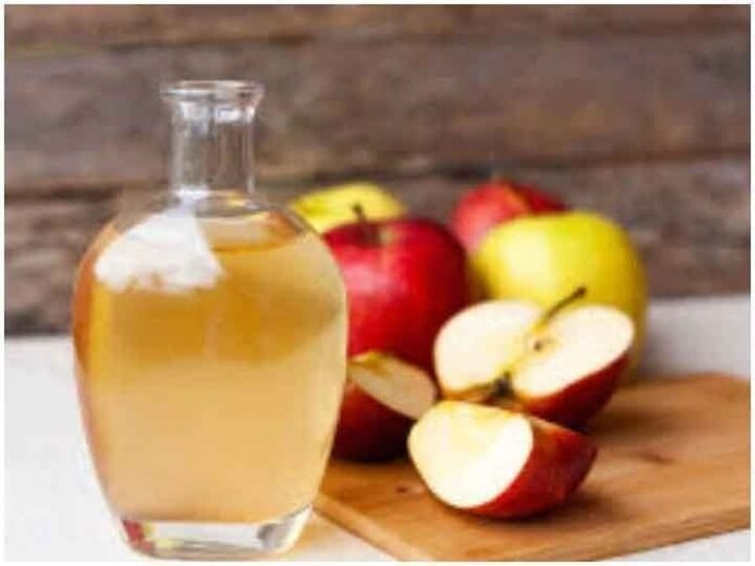 Never make these 4 mistakes while consuming Apple vinegar, it may cause harm
