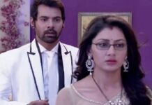 Kumkum Bhagya Upcoming Episode: Serial Kumkum Bhagya remains an audience favorite show. According to the track released, Abhi and Meera are getting married. Abhi wants to stop Abhi and Meera's marriage under any circumstances. Here Alia locks Meera in the store room. Abhi on the other hand wants Pragya to return to him but he is silent. Now the big twist is set to come in the upcoming episodes of the show. Meanwhile, Abhi reveals to the east that she and Meera are marrying so that Pragya realizes her love and stops her marriage. In the upcoming episodes you will see that, Abhi waits for Pragya to come and stop this marriage, but meanwhile, Pandit ji asks the groom and Dulhan to come to the mandap. Suddenly Tai ji will come there and tell everyone that Meera is not in her room and she cannot find anywhere. While Baljeet will say that due to her taunt she has left the marriage. Will Pragya stop this marriage? Will Meera arrive at the pavilion for the wedding? This will be known only in the coming episodes. Before that you saw that, Pragya applies turmeric to Abhi and accidentally falls on it. Turmeric on Abhi's cheek also touches Pragya's cheek. Abhi leaves from there and leaves Meera alone. Meera says that turmeric is itching on her cheek and goes to wash it. Abhi, explain to Pragya that if Pragya is away from each other, you will lose me. So now you can save our relationship. Let me tell you that 'Kumkum Bhagya', which aired on Zee TV, is one of the longest running shows in the world of TV. The serial presented by Balaji Telefilms is still loved by the audience. To know what will happen in 'Kumkum Bhagya', its premiere episode before TV can be seen on G5 Club. The story of Abhi and Pragya is binding people.