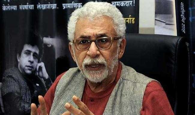 Mother asked Naseeruddin Shah before her marriage, 'You will get Ratna converted', the actor gave this answer