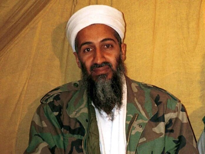 Osama bin Laden funding for Nawaz Sharif to topple Pakistan's Bhutto government, accuses former diplomat