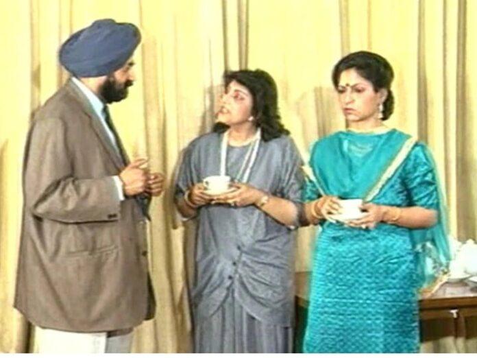 Jaspal Bhatti Comedy: When wife got suspicious of Bhatti Saheb's affair, see how much grief