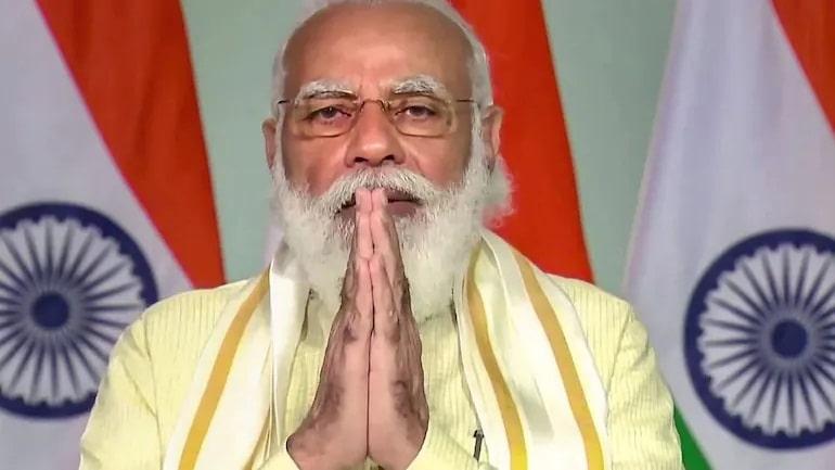 PM Modi to hold 'Mann Ki Baat' address today