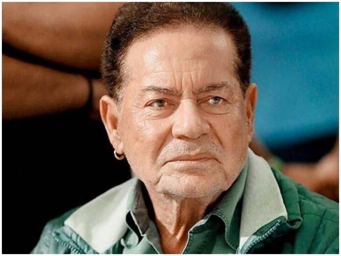 Salim Khan said big thing about his son, said, Salman will never achieve stardom like 'Kaka'
