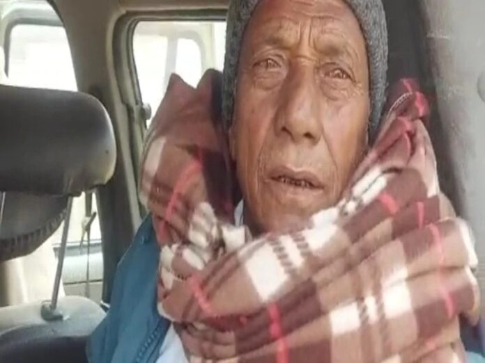 Bihar: Chief arrested in illegal evacuation case, along with seven people, misappropriation of millions