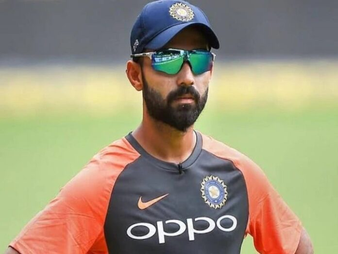 IND Vs ENG: Rahane defends himself before second match, big talk about pitch