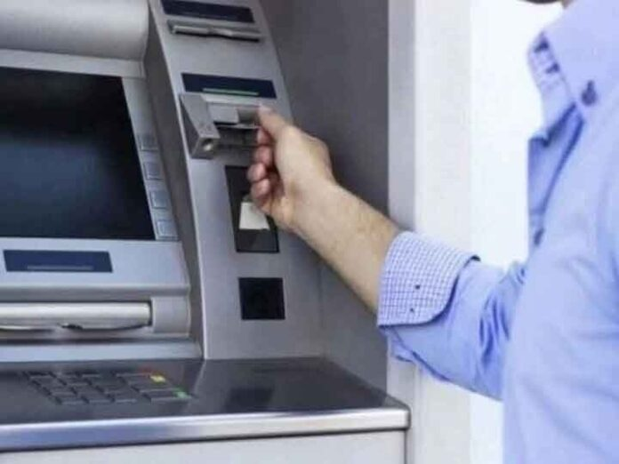 How to generate PIN of debit card yourself from ATM