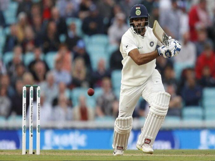Vijay Hazare Trophy: Hanuma Vihari becomes the captain of Andhra Pradesh, Ricky Bhui the responsibility of vice captaincy