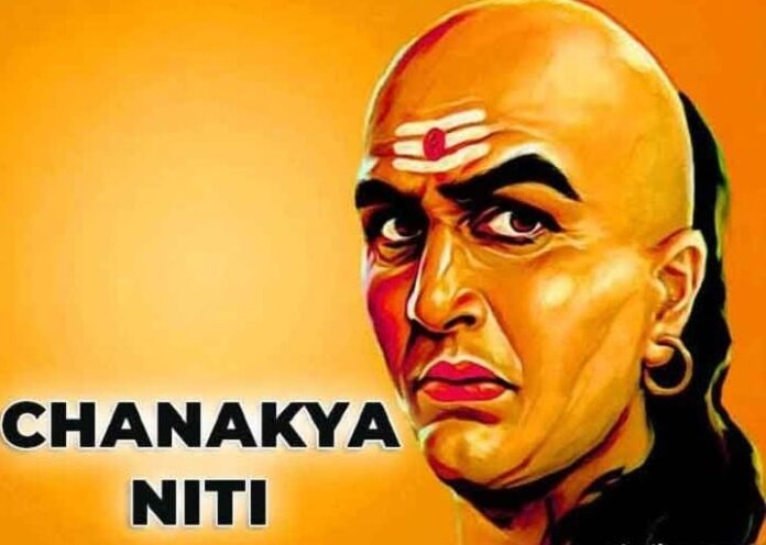 Chanakya Niti: Sankalpon only climbs the stairs of success