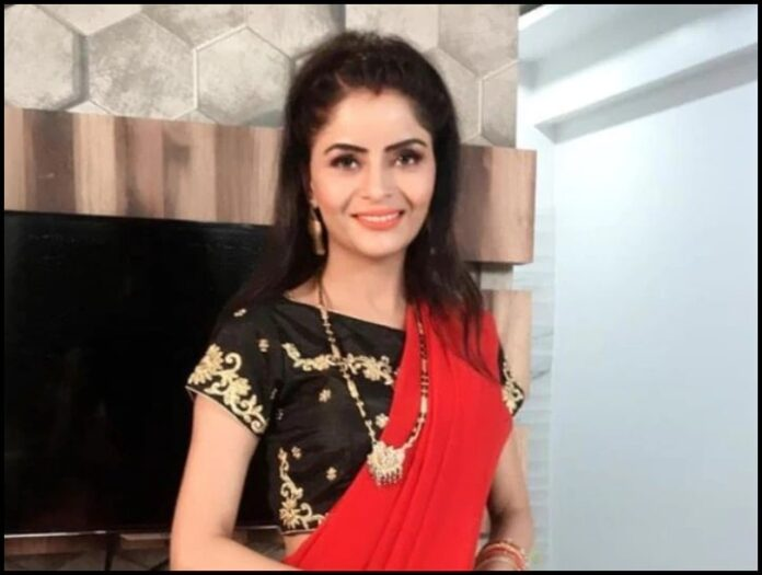 This actress used to make adult videos of Strugglers, now police officers