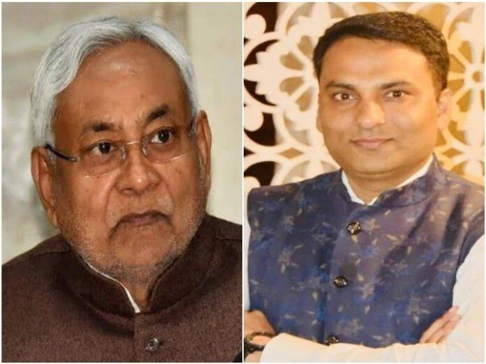 Rupesh murder case: family seeking CBI probe, meets CM Nitish