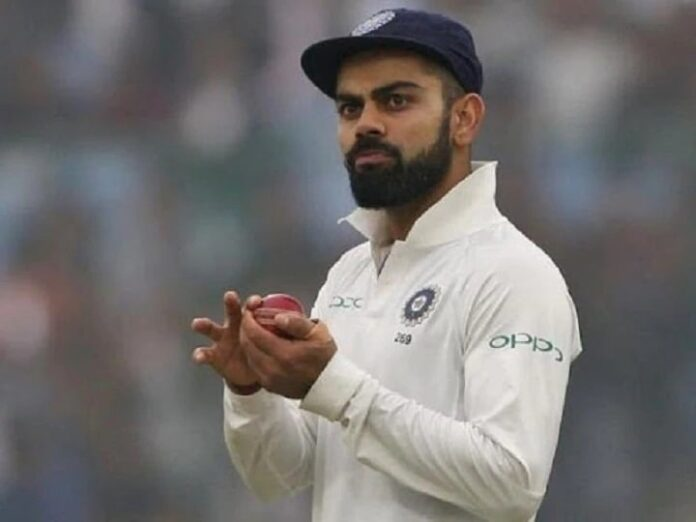 Ind vs Eng: Virat Kohli not satisfied with the quality of SG Ball, Ashwin has also expressed unhappiness before