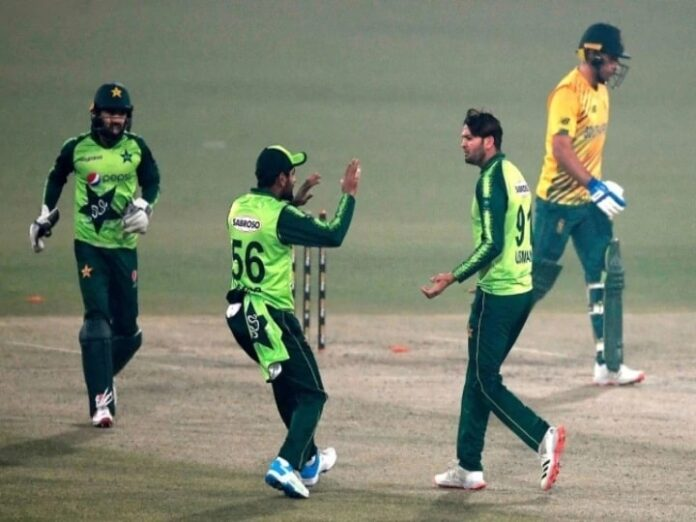 SA vs PAK: Pakistan to visit South Africa in April for limited overs series, know full schedule