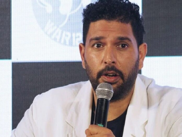 Video: Why did Yuvraj Singh say about wife and mother - well on one side and ate on the other side