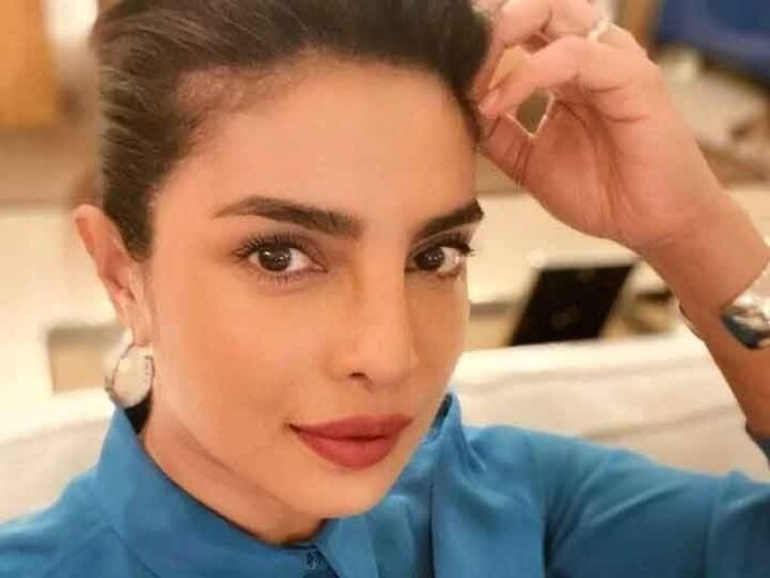 Priyanka Chopra's book leaked pages on social media, Raj did home entry during quarantine