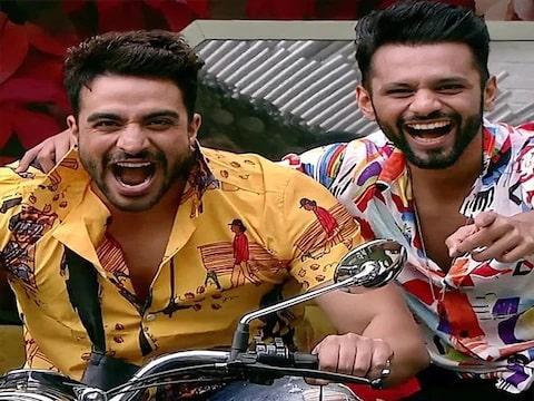 Tere Jaisa Yaar Kahan: Their friendship is always given in Bigg Boss house, example of Rahul Vaidya and Ali Goni also seen in season 14