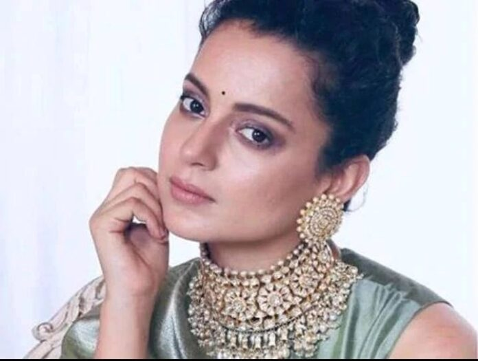 Actress Kangana Ranaut is looking for a vaccine to escape, know what is the whole matter