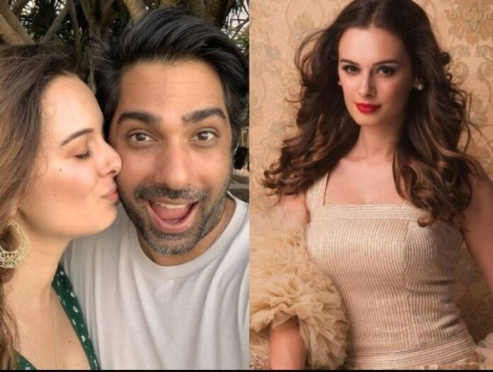 Evelyn Sharma is going to get married very soon, has started shopping, these things about wedding preparations
