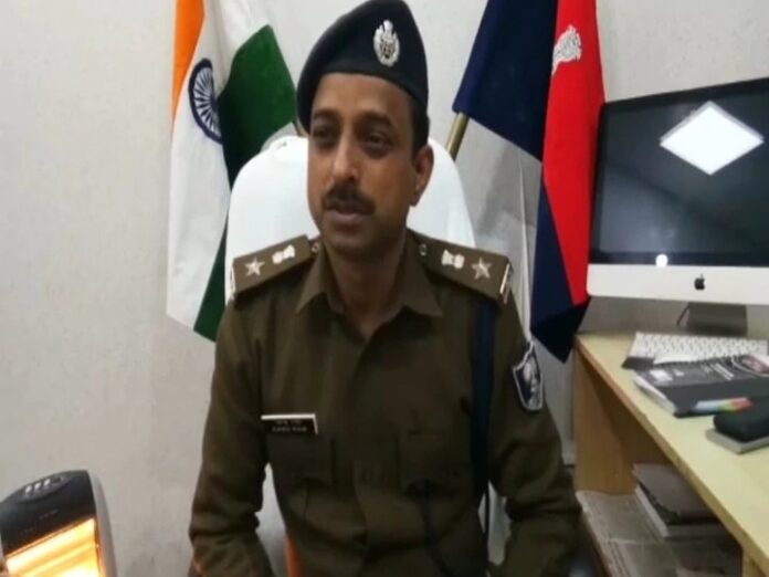 Darbhanga looting: Gold worth crores recovered on the spot of robbers arrested from Delhi, two arrested
