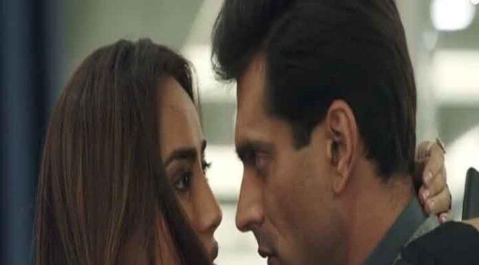 Karan Singh Grover and Surbhi Jyoti pair return, teaser of 'Qubool Hai 2.0' released
